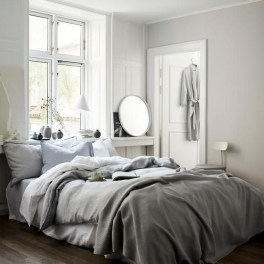 Minimalist Scandinavian Spring Decoration Ideas For Your Home 31