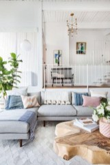 Minimalist Scandinavian Spring Decoration Ideas For Your Home 43