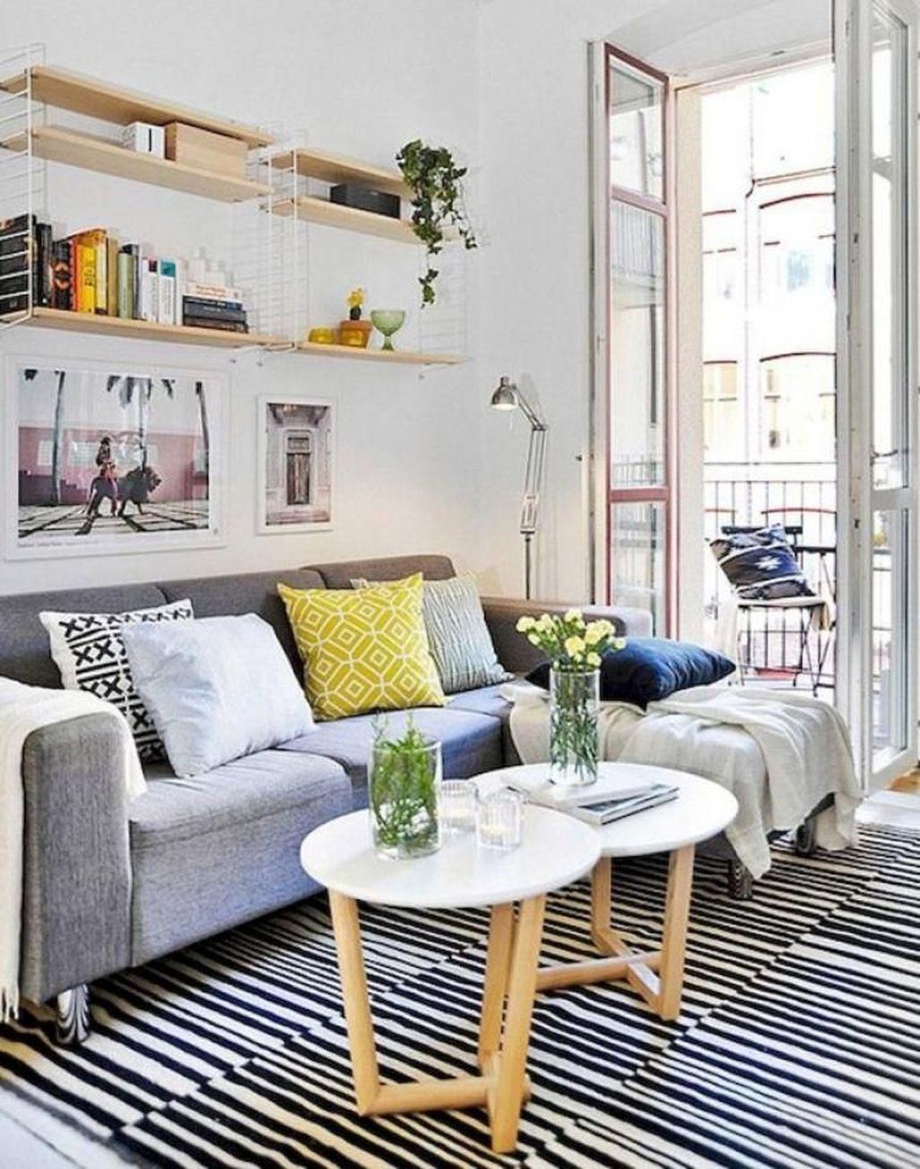Romantic First Couple Apartment Decoration Ideas 01
