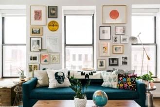 Romantic First Couple Apartment Decoration Ideas 15