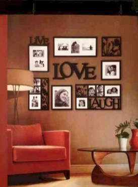 Romantic First Couple Apartment Decoration Ideas 25