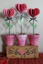 Smart Diy Valentine Craft Decoration Ideas 01