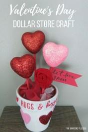 Smart Diy Valentine Craft Decoration Ideas 10