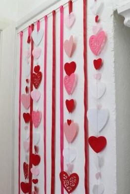 Smart Diy Valentine Craft Decoration Ideas 24
