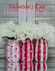 Smart Diy Valentine Craft Decoration Ideas 27