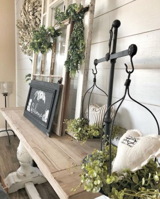 Adorable Farmhouse Spring And Summer Porch Decoration Ideas 09