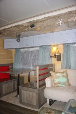 Awesome Rv Living Remodel Design Ideas 42