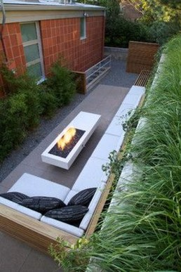 Awesome Small Backyard Patio Design Ideas 02