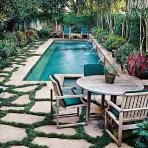 Awesome Small Backyard Patio Design Ideas 07