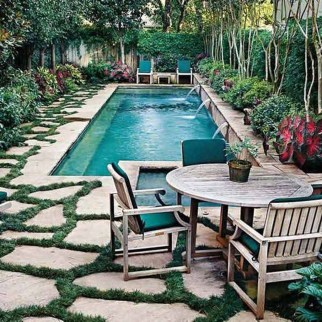Awesome Small Backyard Patio Design Ideas 07