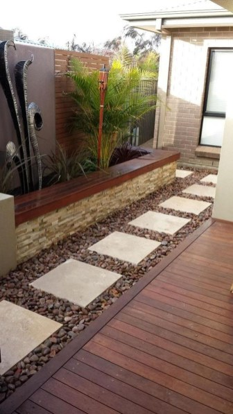 Awesome Small Backyard Patio Design Ideas 10