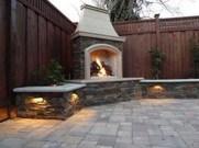 Awesome Small Backyard Patio Design Ideas 18