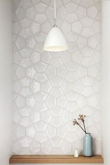 Awesome White Kitchen Backsplash Design Ideas 12