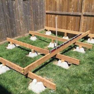 Cozy Backyard Patio Deck Design Decoration Ideas 18