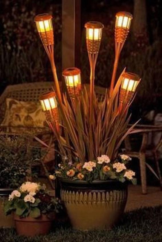 Cozy Backyard Patio Deck Design Decoration Ideas 31