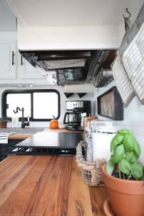 Creative Small Rv Kitchen Design Ideas 04