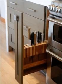 Creative Small Rv Kitchen Design Ideas 33