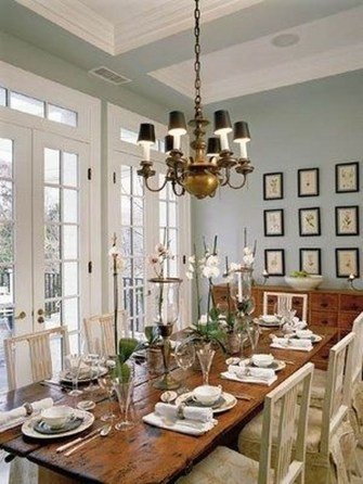 Easy Diy Spring And Summer Home Decor Ideas 25