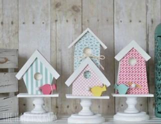 Easy Diy Spring And Summer Home Decor Ideas 28