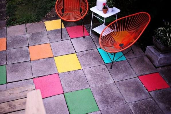 Easy Diy Spring And Summer Home Decor Ideas 35