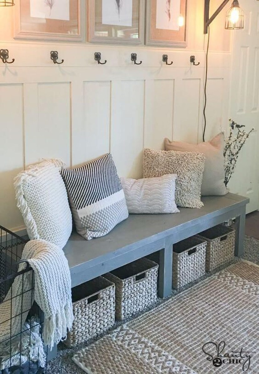 Farmhouse Home Decor Ideas 07