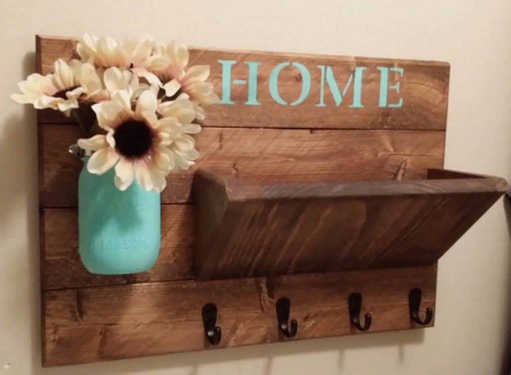 Farmhouse Home Decor Ideas 24