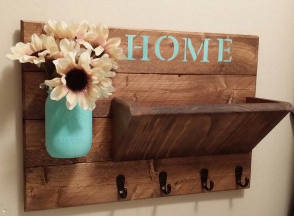 Farmhouse Home Decor Ideas 24