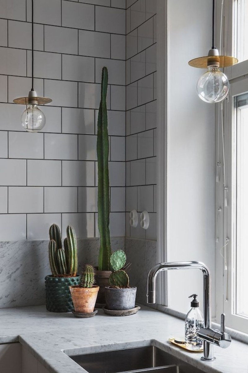 Modern And Minimalist Kitchen Decoration Ideas 05