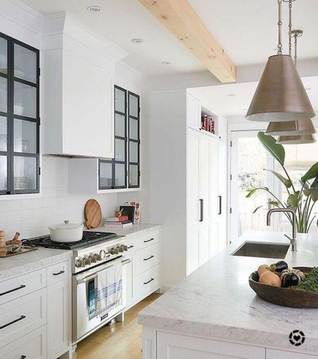 Modern And Minimalist Kitchen Decoration Ideas 07