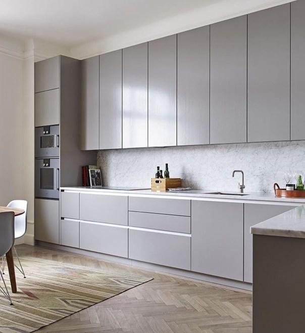 Modern And Minimalist Kitchen Decoration Ideas 09