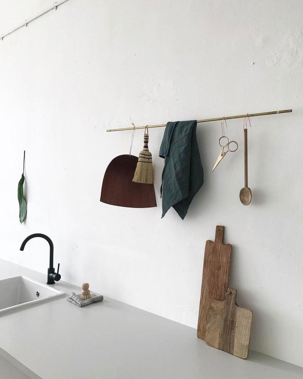 Modern And Minimalist Kitchen Decoration Ideas 10