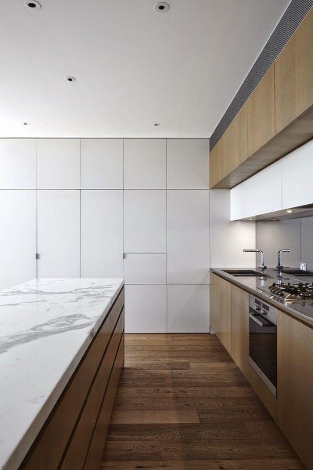 Modern And Minimalist Kitchen Decoration Ideas 11