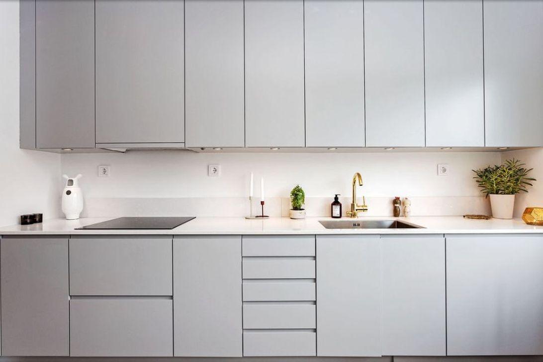 Modern And Minimalist Kitchen Decoration Ideas 12