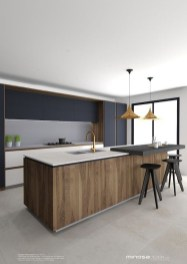 Modern And Minimalist Kitchen Decoration Ideas 13