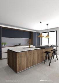Modern And Minimalist Kitchen Decoration Ideas 13