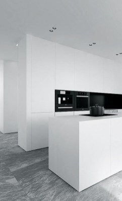 Modern And Minimalist Kitchen Decoration Ideas 18