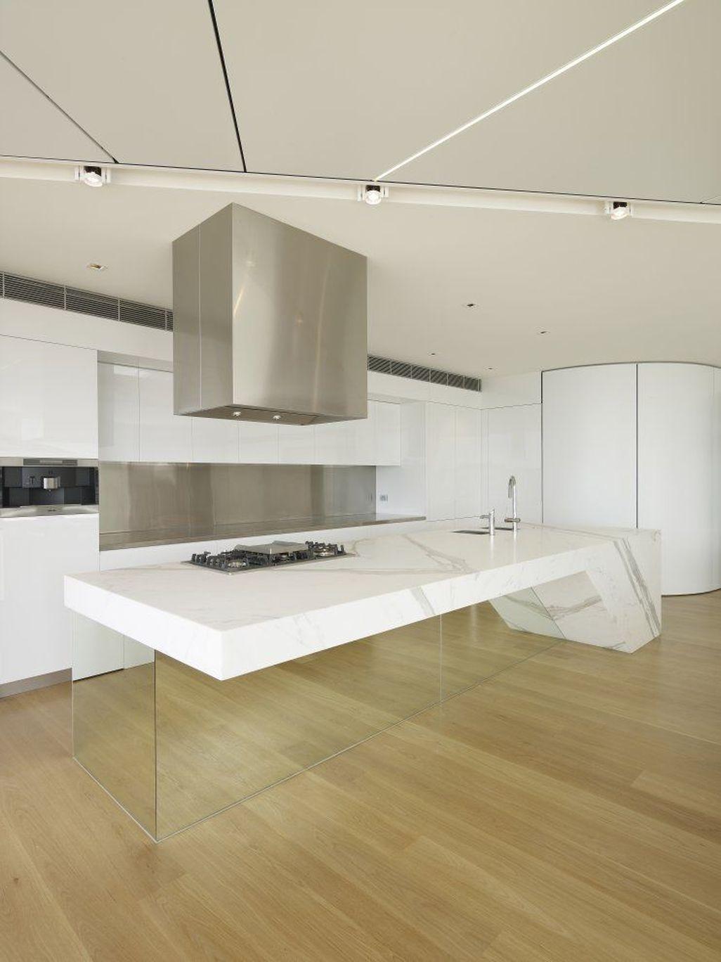 Modern And Minimalist Kitchen Decoration Ideas 23