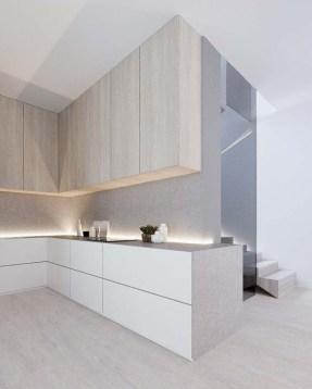 Modern And Minimalist Kitchen Decoration Ideas 27