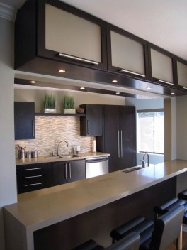 Modern And Minimalist Kitchen Decoration Ideas 35