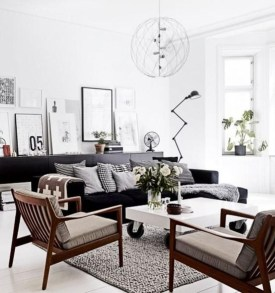 Stunning Scandinavian Furniture Decoration Ideas You Have To See 34