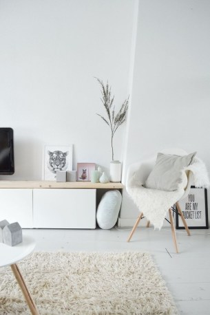 Stunning Scandinavian Furniture Decoration Ideas You Have To See 41