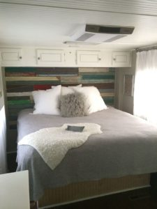 Totally Comfy Rv Bed Remodel Design Ideas 20