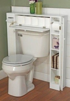 Totally Inspiring Rv Bathroom Remodel Organization Ideas 13