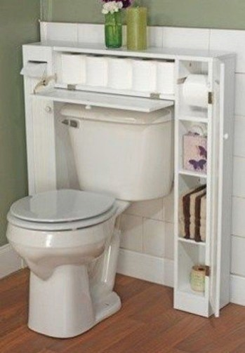 Totally Inspiring Rv Bathroom Remodel Organization Ideas 13