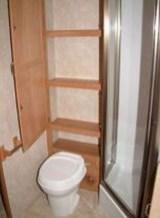 Totally Inspiring Rv Bathroom Remodel Organization Ideas 14