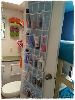 Totally Inspiring Rv Bathroom Remodel Organization Ideas 18