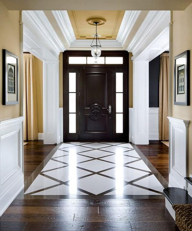 10 Beautiful Foyer Decor Designs Foyer Flooring Foyer