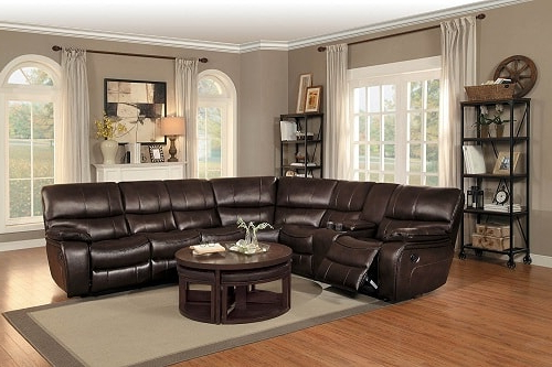 10 Best Selling Genuine Leather Living Room Sets From Amazon