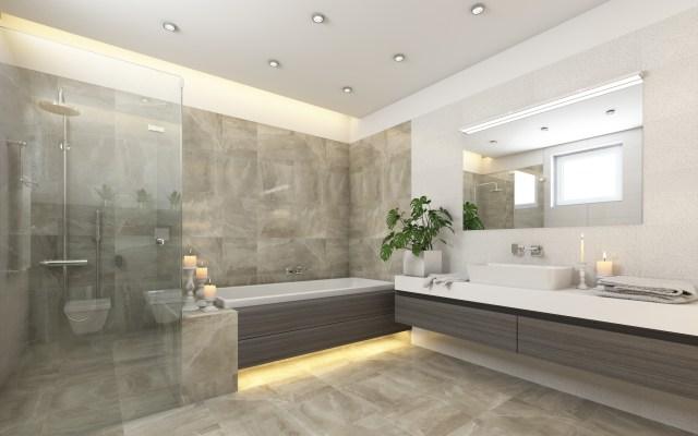 10 Common Features Of Luxury Bathroom Designs
