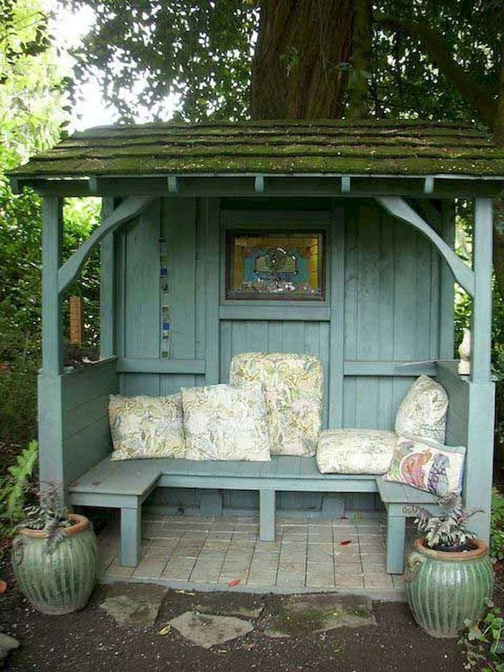 10 Easy Diy Backyard Seating Area Ideas On A Budget In